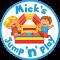 Mick's Jump 'N' Play